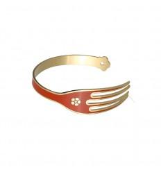 4-CHETTA Color Arancio Oro